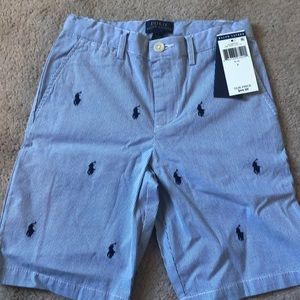 Polo Kids Shorts